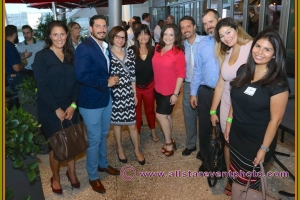 Chamber NX-T Business After Hours (Earls Dadeland)